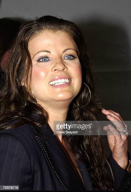 Yasmine Bleeth at the The Pacific Design Center in West Hollywood California