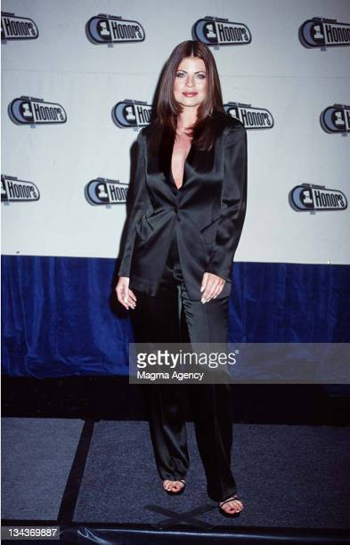 Yasmine Bleeth during 4th Annual VH1 Honors at Universal Amphitheater in Universal City CA United States