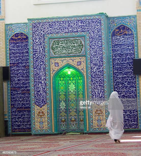 CONTENT] Yasser shrines and Nasser brothers of Imam Ali ibn Musa Reza Iran Mashhad Photography Rasoul Ali
