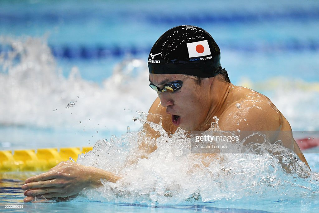 Japan Open 2016 - Day 3 : News Photo