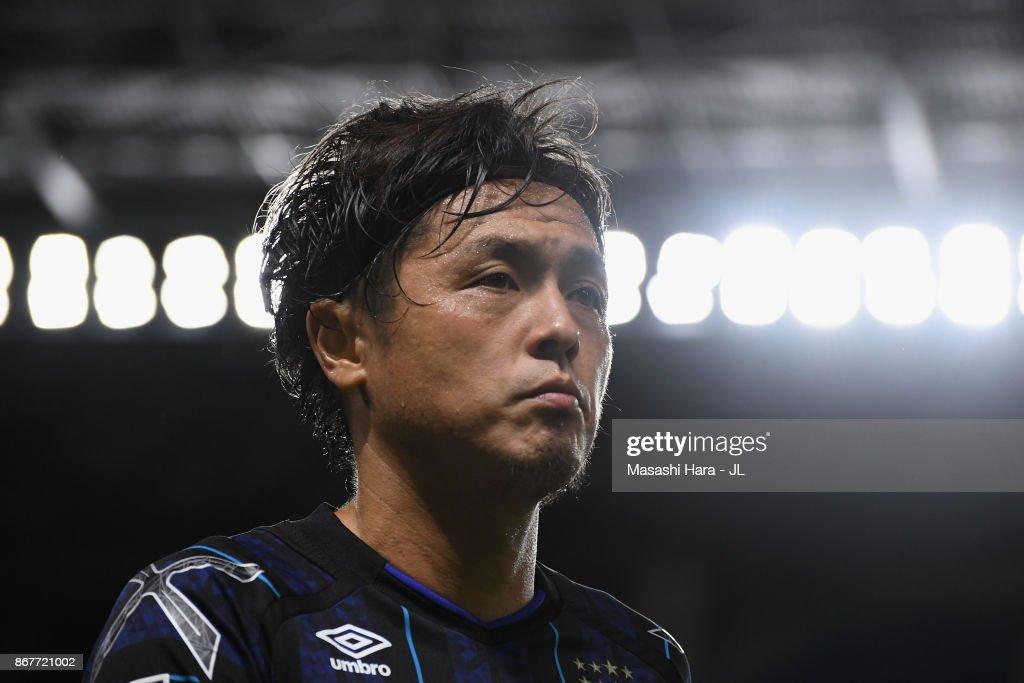 Gamba Osaka v Vegalta Sendai - J.League J1