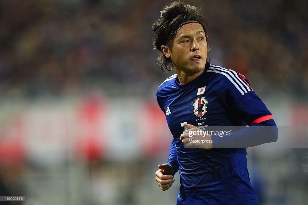 Japan v Australia - International Friendly : ニュース写真