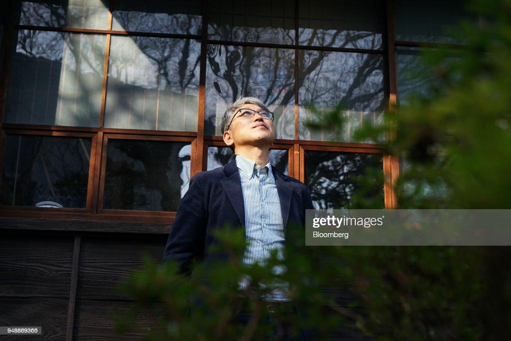 Kamakura Investment Management Co. President Yasuyuki Kamata Interview