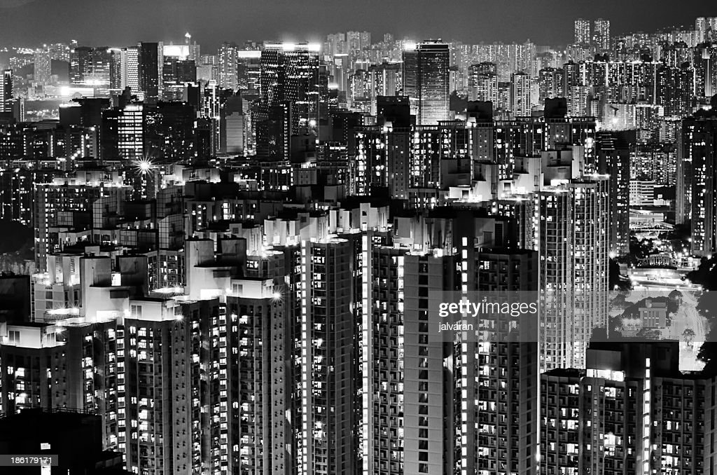 Yau Tong Hong Kong : Stock Photo