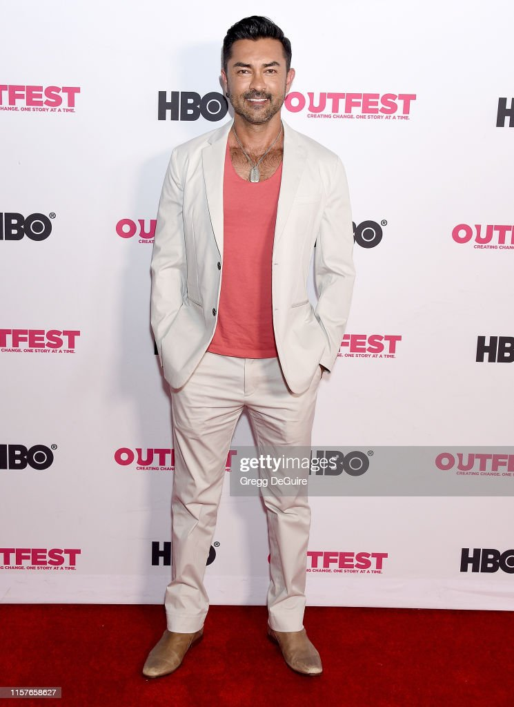 "2019 Outfest Los Angeles LGBTQ Film Festival Screening Of ""Kathy Griffin: A Hell Of A Story"" : News Photo"