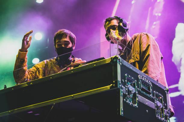 ESP: Tomavistas Extra Fest - Novedades Carminha + El Cuerpo del disco