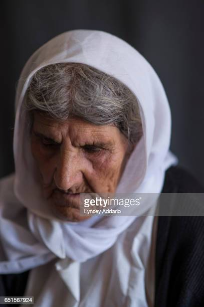 Yazidi refugee Beyza Seydo Qasim describes how she was abducted by ISIS and psychologically tortured along with a countless other number of Yazidis...