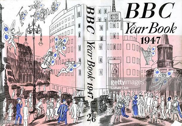 Year Book 1947