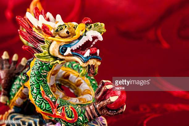 2012. Year of chinese dragon.