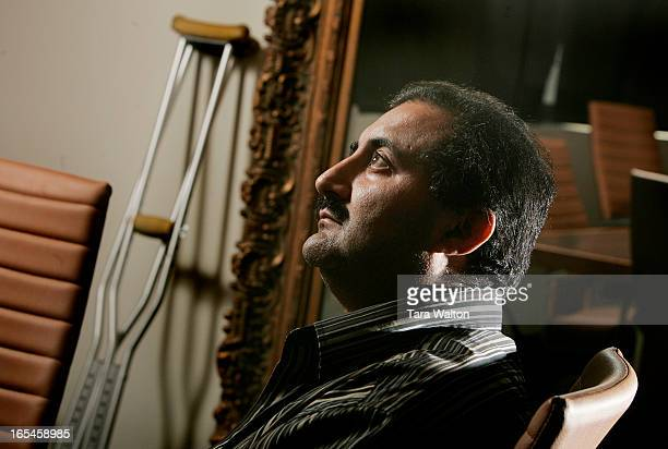 QADRI08/01/0741 year old Abdul Rauf Qadri was driving a Beck taxi along Finch Ave W when a 15 yearold boy driving a stolen car struck him in the...