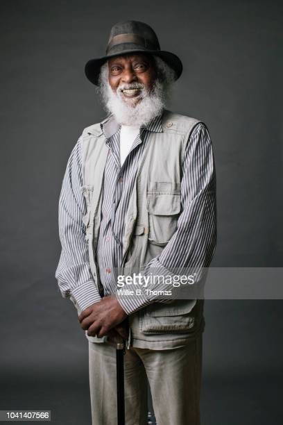 80 year old black man portrait - 70 year old man stock pictures, royalty-free photos & images
