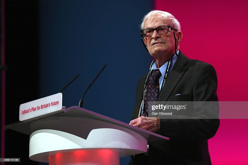 Day Four - The Labour Party Holds Its Annual Party Conference : News Photo