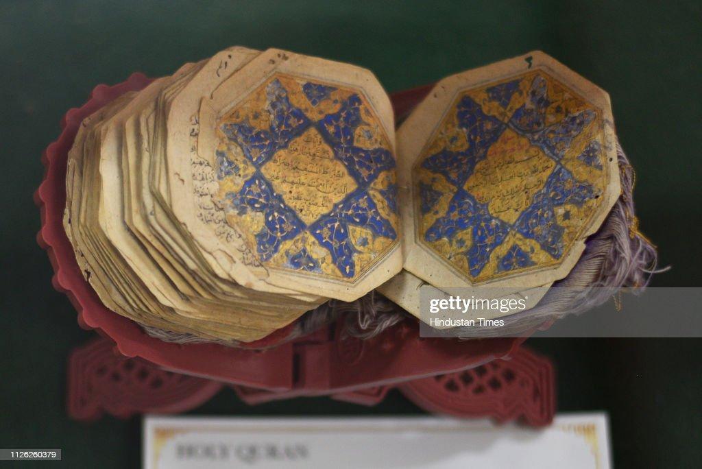IND: Digitisation Of Old Manuscripts At Jamia Milia Islamia