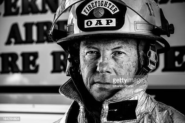CONTENT] 32 year veteran of the fire service retiring