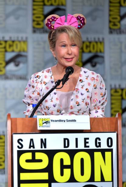 "CA: 2019 Comic-Con International - ""The Simpsons"" Panel"