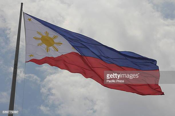 PARK MANILA NCR PHILIPPINES Yearly on the 12th of June Philippines honor the declaration of independence from Spanish colonial rule Filipinos...