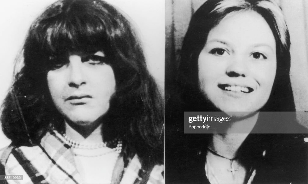 33 year-old Patricia Atkinson and 16 year-old Jayne MacDonald ...