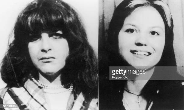 Year-old Patricia Atkinson and 16 year-old Jayne MacDonald, fourth and fifth victims, respectively, of serial killer Peter Sutcliffe, also known as...