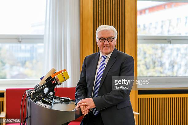 Years after the down of the Berliner wall, Foreign Secretary Steinmeier appreciates the courage of the people in Germany and Europe whose freedom...