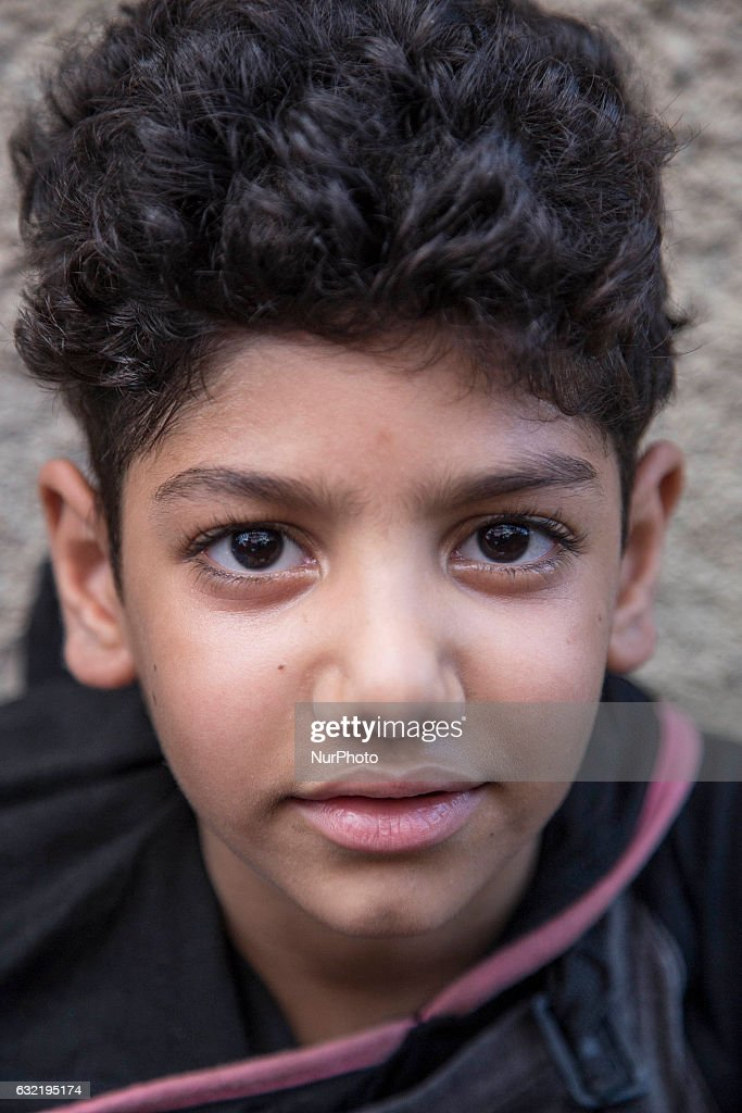 HUSEIN, 8 years old Asylum seekers from Iraq just arrived 3 month in Jakarta with his father. Refugees, asylum seekers or those displaced internally was at an estimated 65.3 million by the end of 2015. In Indonesia A total of 13,829 persons of concern (refugees and asylumseekers) as of 29 February 2016. President Joko Jokowi Widodo has just signed a presidential regulation (Perpres) on asylum seekers, detailing protocols for how to treat those who land on the nations shores to escape life-threatening events in their homelands. The newly issued protocols, signed on Dec. 31, would help the government assist the more than 14,000 refugees and asylum seekers who have long been overlooked since entering Indonesia, which is not a signatory to the United Nations 1951 Convention Relating to the Status of Refugees.