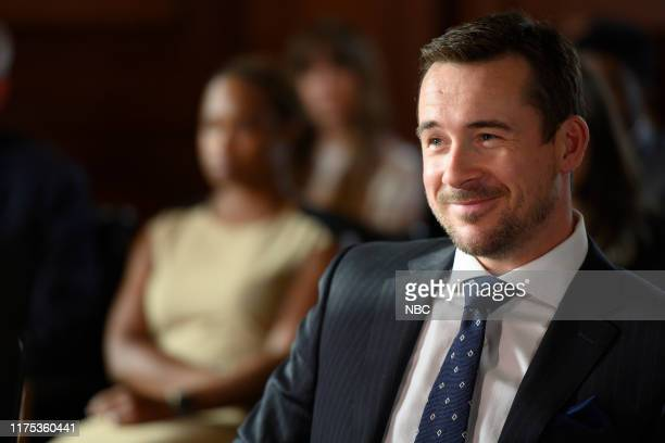 LAW 25 Years to Life Episode 103 Pictured Barry Sloane as Jake Reilly