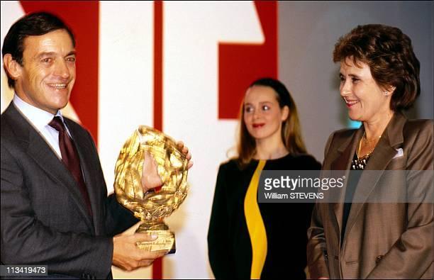 Years Winners Of The New PlantOn November 6th 1991