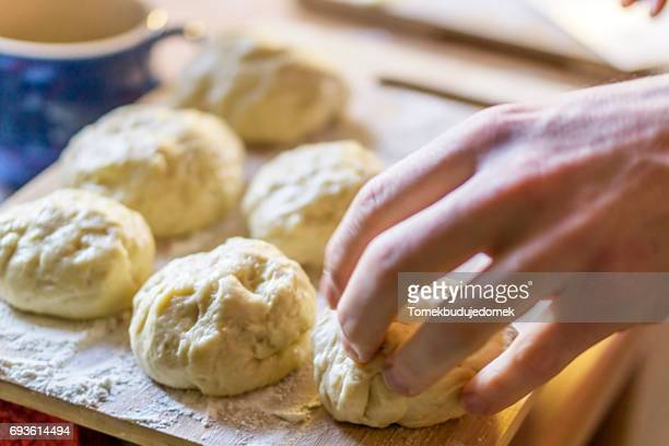 yeast dough - weizen stock pictures, royalty-free photos & images