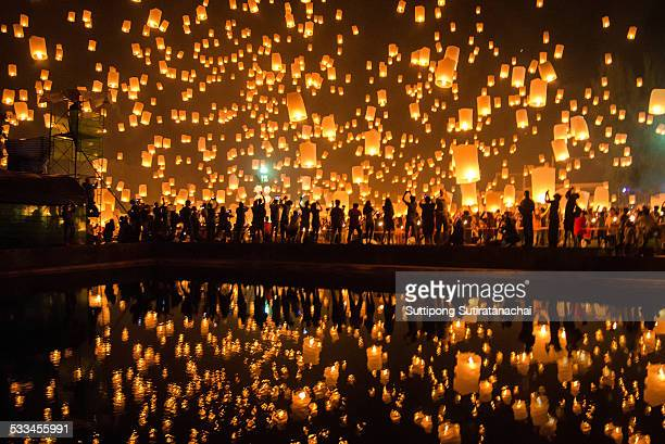 yeepeng festival - different cultures stock pictures, royalty-free photos & images