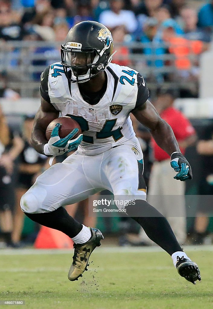Miami Dolphins v Jacksonville Jaguars : News Photo