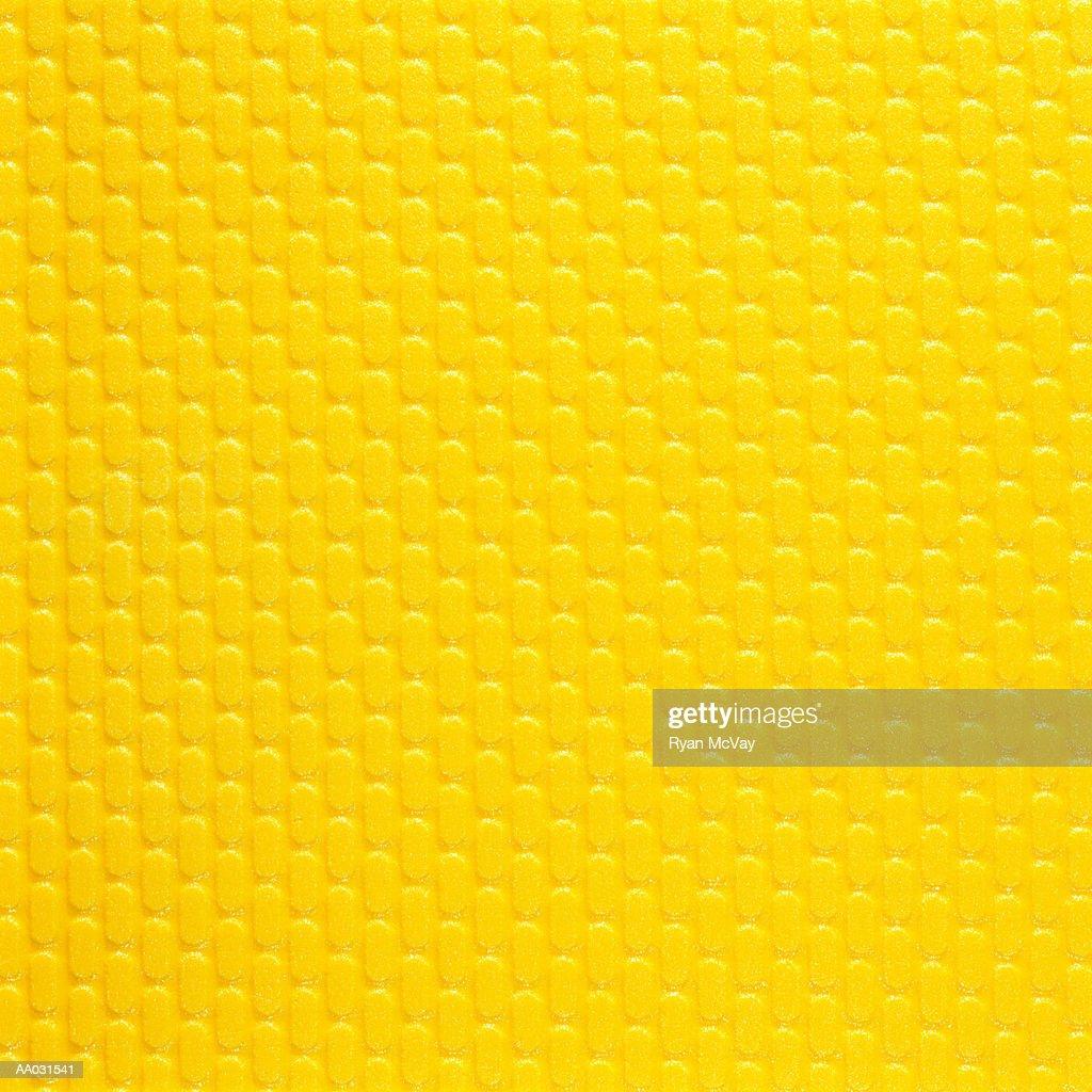 Yellow Background : Stock Photo