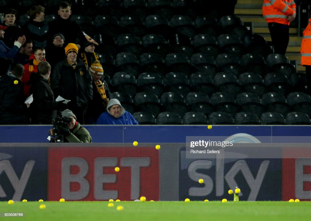 Hull City v Sheffield United - Sky Bet Championship