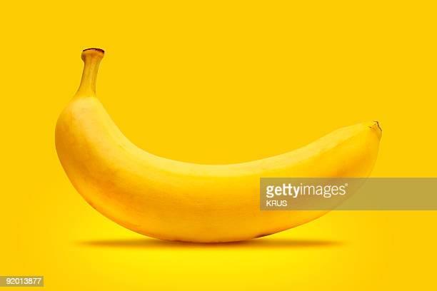 amarelo de banana - banana - fotografias e filmes do acervo