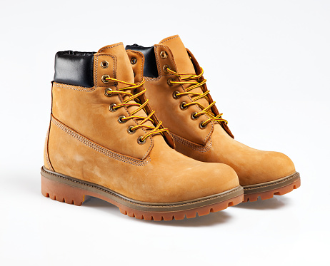 Yellow boots 474862754