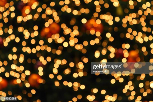 yellow defocused (holiday background) - gala stock pictures, royalty-free photos & images