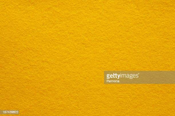 yellow felt background (part of series) - yellow stock pictures, royalty-free photos & images
