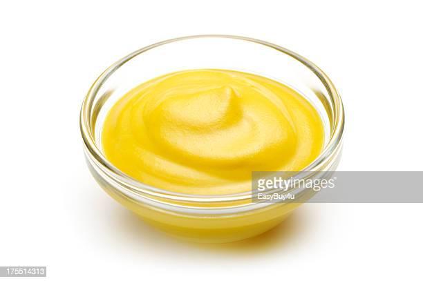 Yellow Senf