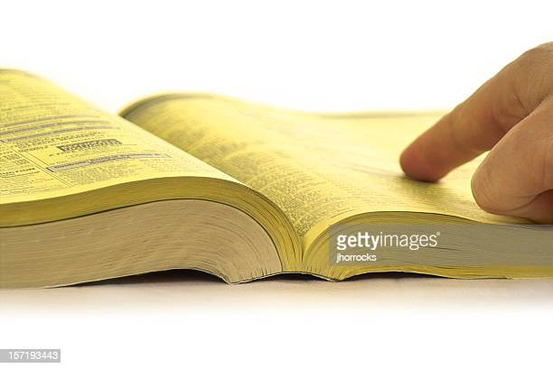 Yellow Pages Search