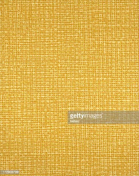 Yellow retro