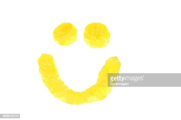 yellow smiley face - smiley face stock pictures, royalty-free photos & images
