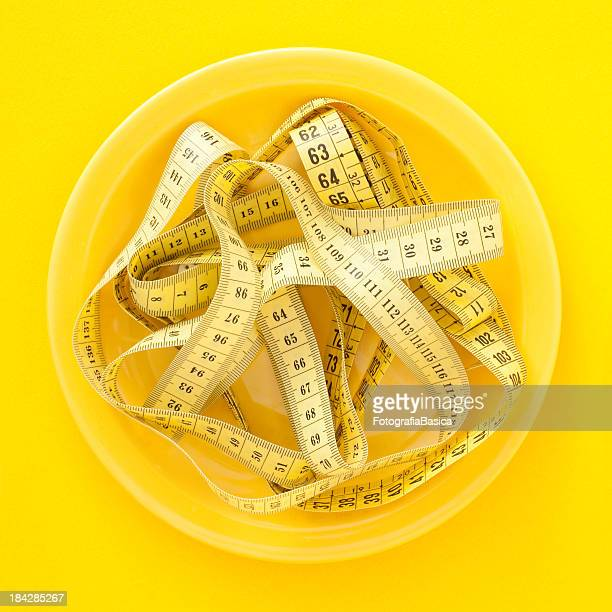 yellow tape measure - meter unit of length stock pictures, royalty-free photos & images