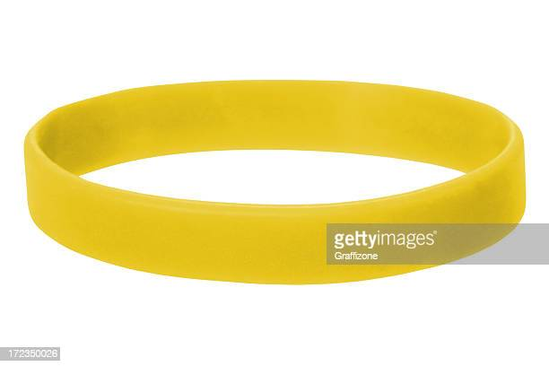 Yellow Wristband