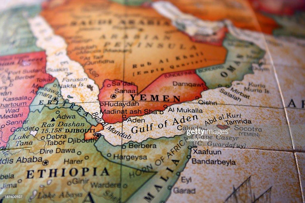 Yemen : Stock Photo