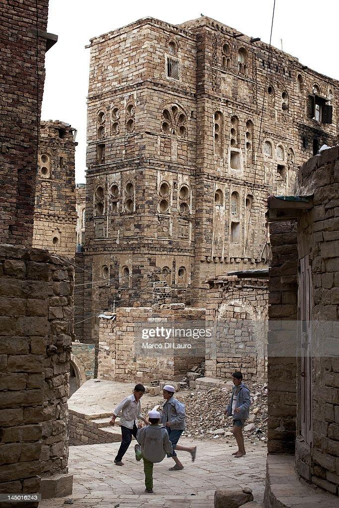 Yemen : News Photo