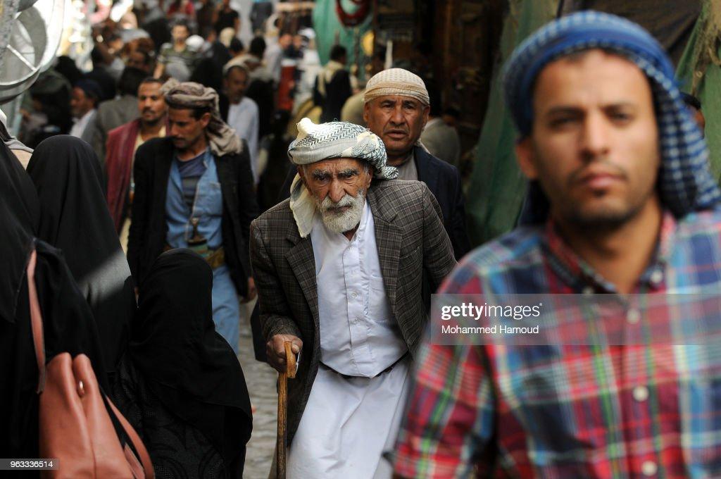Daily Life In Yemen