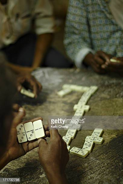 CONTENT] Yemeni men often enjoy having a game in late afternoon and evening