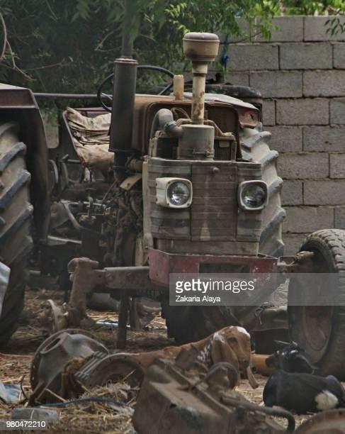 Yemeni Robot