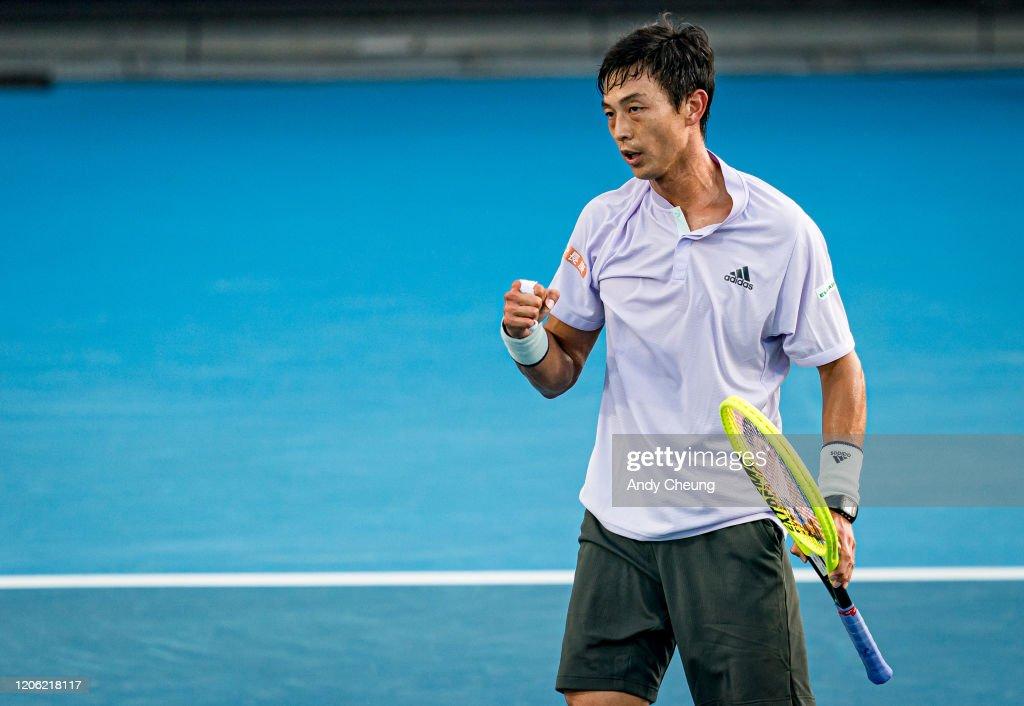 Australian Open 2020 - Day 2 : News Photo