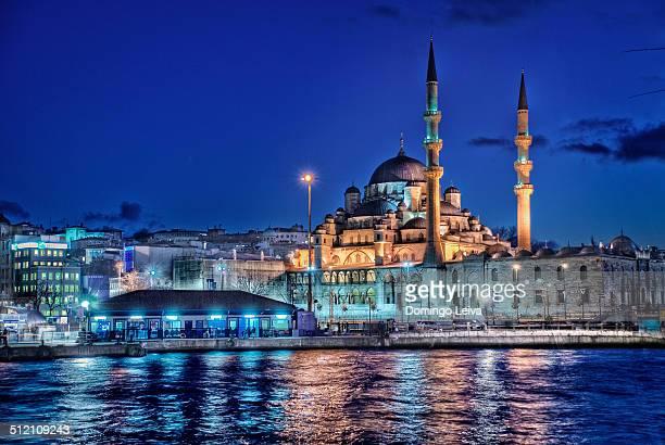 Yeni Cami Mosque, Istanbul