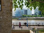 Yeomen Warders, Tower of London