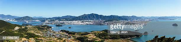 Yeosu Industrial Complex